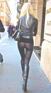 Joy's leggings