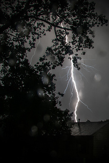 photo credit: Lightning in Parker via photopin (license)